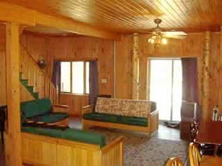 Panther Lodging for groups large and small, holiday rental in Newfoundland