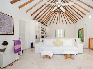 1 BD Villa next to a Mayan Ruin and the Sea, Playa del Carmen