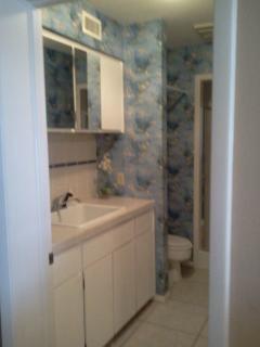 4th Bath/Laundry Room