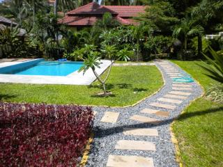 Swiss Garden - Privacy with Large Private Pool, Choeng Mon