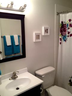 Brand New Bathrooms, Linens & Fixtures