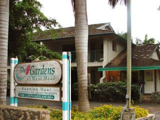 Gardens at West Maui 1 Bd/1 Bath 1wk Rent $169 day, Lahaina