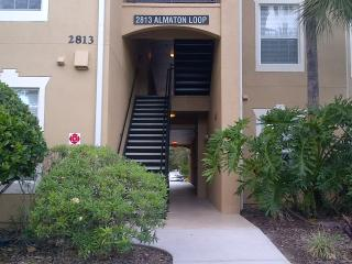Condo.5 min to Walt Disney - 5 Star Gated Resort