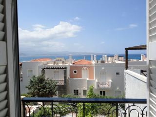 House for rent in beautiful Crete near the sea, Siteia