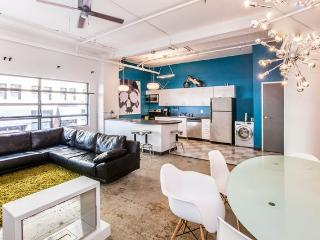 Huge Artist Loft in Downtown San Diego