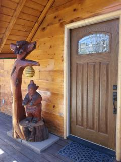 We Welcome You to Chalet Devora!
