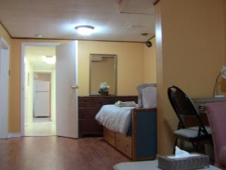 2 Bedrooms basement apartment, Toronto