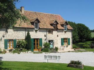 La Basse Cour Farmhouse B & B and Gardens, Ancinnes
