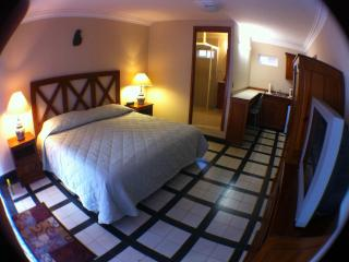 Clean & modern Suite w/ kitchenette- Puebla,Centro