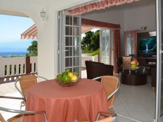 Ixora Villa self catering establishment