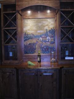 'The Wine Cellar'