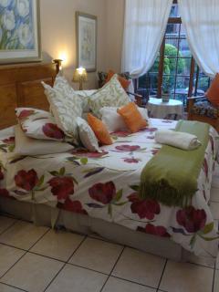 Double Room @ $55.00 per night