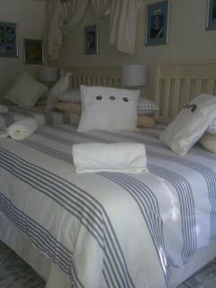 Family Room @ $80.00 per night