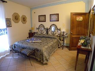 Double in the best B&B in Assisi