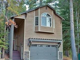 Nottaway Retreat, South Lake Tahoe