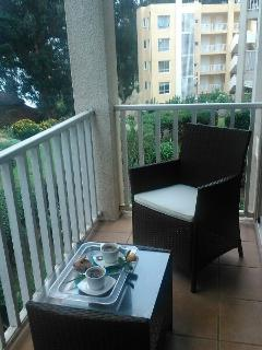 Balcony - Terraza