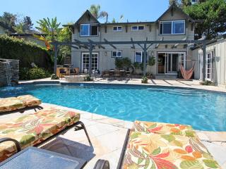 POOL AND VIEW IN GREAT LA JOLLA LOCATION, La Jolla