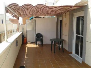 Apartamento Ático Cabo de Gata