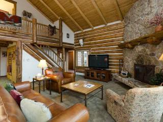 Ponderosa Lodge, Steamboat Springs