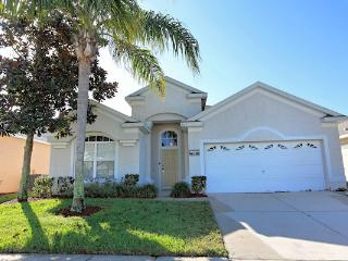Magical Beginnings - 4 Bed Villa at Windsor Palms, Kissimmee