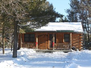 Winter Getaway - open year-round with off season specials.
