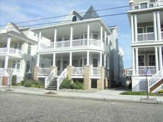 913 2nd Street, 2nd - 3rd Floors 36378, Ocean City