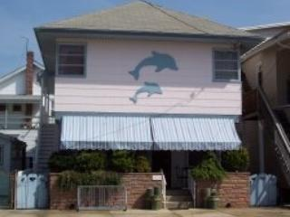 829 St. James Place 2nd Floor 2621, Ocean City
