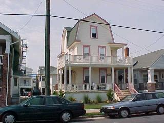 1524 Central Avenue, 1st and 2nd Floor 2594, Ocean City