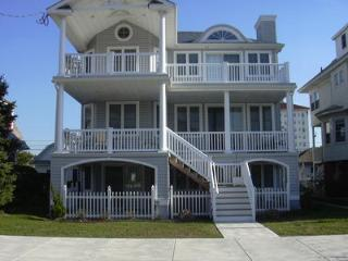 1025 Wesley Avenue 1st 122800, Ocean City