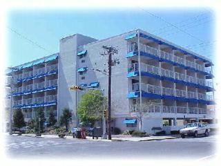 1008 Wesley Avenue Unit 408 124393, Ocean City