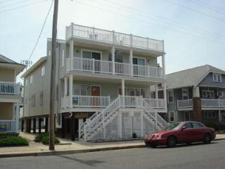 858 Brighton Place Townhouse 111921, Ocean City