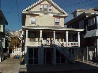 USA Vakantiehuis te huur in New Jersey, Ocean City NJ