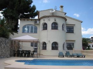 Villa Buenavista Moraira