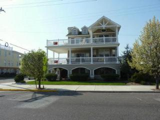 1438 Wesley Ave. 2nd unit B 113107, Ocean City