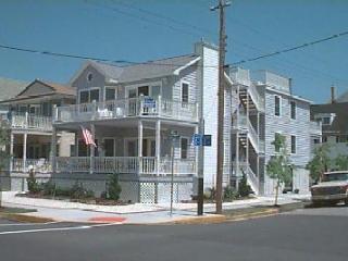 1347 Central Avenue 2nd Floor 114390, Ocean City