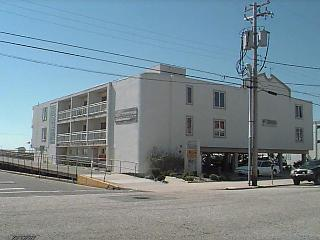 Beaches Unit 109 4056, Ocean City
