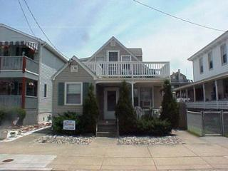 1639 West 2nd 116700, Ocean City