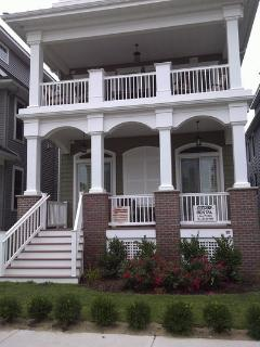912 St Charles Place Single 117596, Ocean City