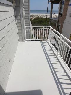 Master Side Deck