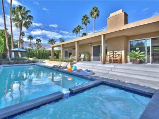 Ruth Hardy Park Paradise, Palm Springs