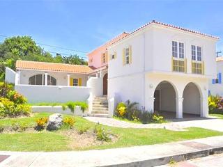 Begonia Villa - Grenada, Lance Aux Epines