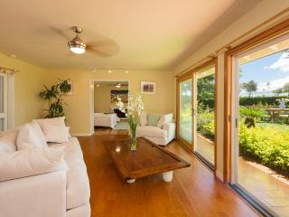 Maui Plantation Home - Just 2min from Baby Beach, Paia