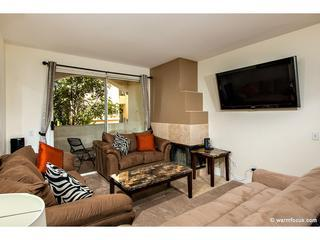 Gorgeous large condo 2 Bedroom /2 Bathroom Luxury Fully Furnished, San Diego