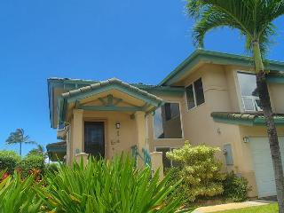 Villas on the Prince 34: Elegant 3br Villa, walk to shopping and Anini Beach
