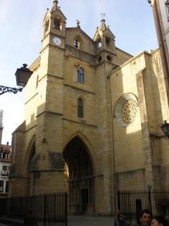 San Vicente Church