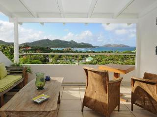 Paradise View at Saint Jean, St. Barth - Ocean View, Communal Pool, St. Jean