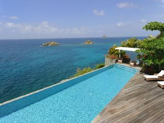 Wickie at Gustavia, St. Barth - Ocean View, Pool