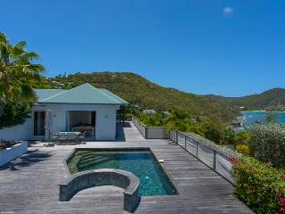 Helios at Pointe Milou, St. Barth - Ocean View, Pool