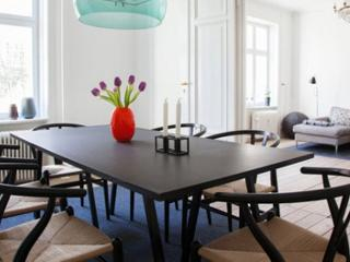 Stylish family friendly Copenhagen apartment, Copenhague