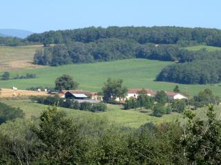 gîtes a 12 km de Marciac, Labatut-Riviere